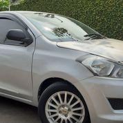 Datsun Go Plus Panca Manual 2015