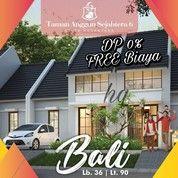 Rumah Type 36/90 DP 0% + Free Biaya Taman Anggun Sejahtera 6 Sidoarjo (25356463) di Kab. Sidoarjo