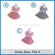 Dress Baby Pita 4