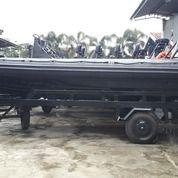 Produksi Pembuatan Rigid Inflatable Boat (25358379) di Kota Jakarta Timur