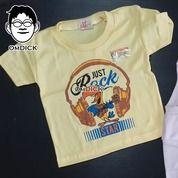 Belanja Dari Rumah Saja 3 Pcs Kaos Baju Kaus Bayi Lengan Pendek Lop Baby Paket 3 Pcs Murah Bermutu (25359359) di Kota Jakarta Selatan