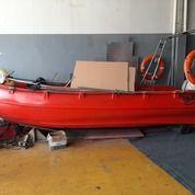 Perahu Whaly 435 Made In Belanda (25359491) di Kota Jakarta Timur