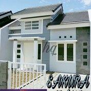 Rumah Type 45 Luas 105m2 Promo DP 0% + Free Biaya Perum TAS 4 Sidoarjo (25361103) di Kab. Sidoarjo