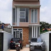 Rumah Baru 2 Lantai Exclusive Dan Minimalis Di Jatiasih Bekasi (25364055) di Kota Jakarta Selatan
