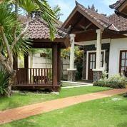 Villa Di Badung Bali Furnish Ada Mini Kolam Renang