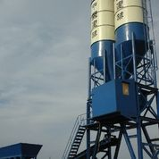 Pusat Fabrikasi Batching Plant Dry Mix System Di Indonesia