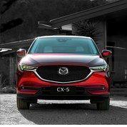 Promo Mazda CX 5 CX 30 CX 9 Best Price Bunga 0%