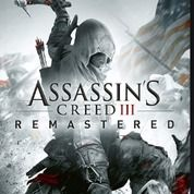 GAME NINTENDO Switch Assassin's Creed III Remastered