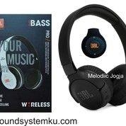 Headphone Bluetooth JBL (25376995) di Kota Yogyakarta