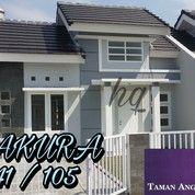 Rumah Type 41/105 DP 0% + Free Biaya Perum TAS 4 Regency Sidoarjo (25378959) di Kab. Sidoarjo