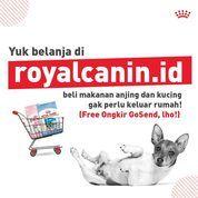 Royal Canin Online Promo + Free Ongkir via GoSend