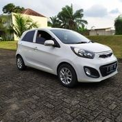 Kia All New Picanto Se 1.2 At Thn 2012
