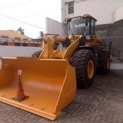 SDLG Wheel Loader L956F (25393775) di Kota Medan