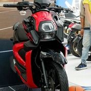 Yamaha X-RIDE ( Promo Credit ) (25399007) di Kota Jakarta Selatan