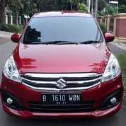 Suzuki Ertiga GL 1.4cc Automatic Thn.2016 (25402979) di Kota Jakarta Timur