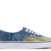Vans Authentic Van Gogh Self Portrait (W) - US size 13.5W