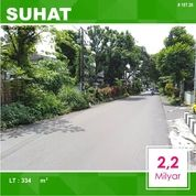 Tanah Murah Luas 334 Di Bunga Bunga Sukarno Hatta Kota Malang _ 187.20 (25430367) di Kota Malang