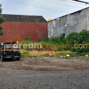 DREAMPROPERTI | Kavling Strategis Jalan Sunan Ampel Malang (25432263) di Kota Malang