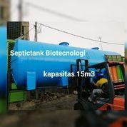 Septictank Biotecnologi Merk Biogen (25433631) di Kab. Tangerang