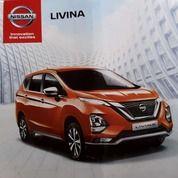Nissan Livina, Terra, Xtrail, Serena