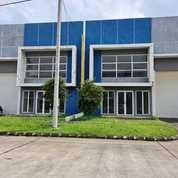 Gudang Bizpoint Bizpoin Cikupa Tangerang Luas (25437951) di Kota Tangerang