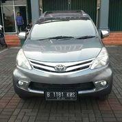 Toyota Avanza 1.3 G Manual 2013