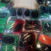 Masker Kain Kaos Lusinan Kualitas Bagus Mantap Bukan Abal Abal (25439883) di Kota Bandung
