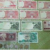 Uang Kuno RI Dan Negara Sahabat ( Kertas Dan Logam ) (25441195) di Kota Bekasi