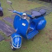 Vespa Super Tahun 1973 (25443035) di Kota Bogor