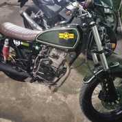 Honda Megapro 2003 Sehat Normal (25443255) di Kab. Semarang