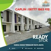 Aryana Karawaci, Rumah Baru Siap Huni (25445043) di Kota Tangerang
