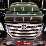 Toyota Kijang Innova 2.0 G Luxury AT 2015 Hitam (25445187) di Kota Jakarta Selatan