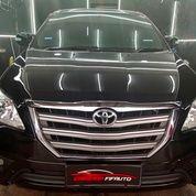 Toyota Kijang Innova 2.0 G Luxury AT 2014 Hitam (25445223) di Kota Jakarta Selatan