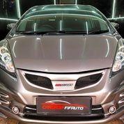 Honda Jazz 1.5 S AT 2009 Abu Abu Metalik (25445279) di Kota Jakarta Selatan