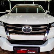 Toyota Fortuner 2.4 VRZ AT 2017 Putih (25445571) di Kota Jakarta Selatan
