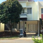 Rumah Cluster Chrysocolla PHG Gading Serpong Tangerang Nego (25447195) di Kota Tangerang