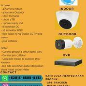 PAKET CCTV 8CH FULL HD