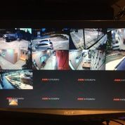 Pasang Dan Service CCTV (25447311) di Kota Bandung