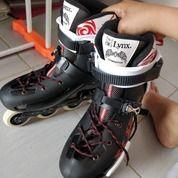 Sepatu Roda Inline Skate Lynx Terminator Ukuran 44 (25447351) di Kota Jakarta Pusat