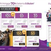 WiFi Rumah Unlimited (25450859) di Kota Tangerang