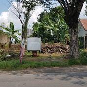 Tanah Kering 316 M2 Tepi Jalan Mojolaban, Sukoharjo, Surakarta (25452043) di Kab. Sukoharjo