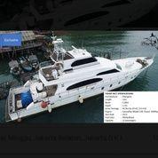 Kapal Pesiar Kondisi Prima Bagus Murah (25452151) di Kota Bekasi