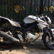 Yamaha Vixion 2015 Pajak Hidup