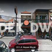 Ruko Lantai 2 Jalan Hayam Wuruk Depasar Merdeka Supratman (25455955) di Kota Denpasar