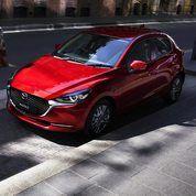 Promo Mazda 2 Bunga 0% The Best Diskon DP Murah Cx 3 Cx 5 Cx 30