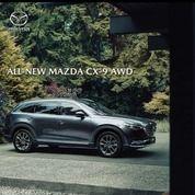 Promo Mazda CX 9 Bunga 0% Diskon Terbaik Unit Ready