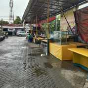 Lapak Kuliner Dengan Harga Terjangkau !!! (25460651) di Kota Jakarta Barat