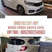 BRIO - Promo DP Rendah, Angsuran Ringan, & Cashback Menarik Hubungi Mardi 085260234563