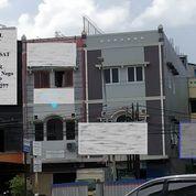 Ruko 3 Lantai Poros Kota Makassar