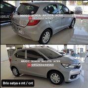 BRIO Satya - Promo DP Rendah, Angsuran Ringan, & Cashback Menarik Hubungi Mardi 085260234563